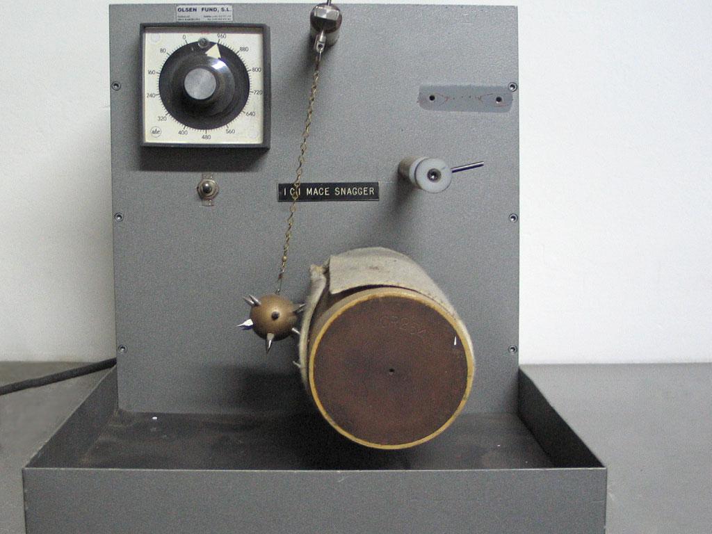 Maquinària de laboratori