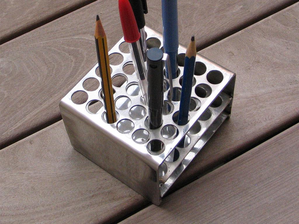 Porta llapis